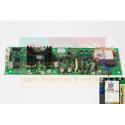 Elektronika řídící  SW1.0 230V ECAM 23.460