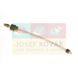 Tlaková hadička připojení generátoru páry délka 135mm