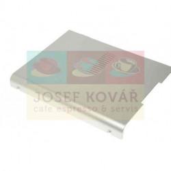 Kryt Levý boční stříbrný ESAM 4500