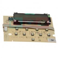 Displej a ovládací elektronika ESAM 4500 SW1.1