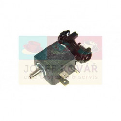 Elektromagnetický ventil třícestný 230V