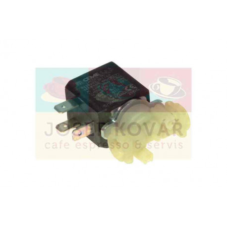 Elektromagnetický ventil dvoucestný 2VA 230V