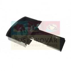 Miska odkapní plastová černá ECAM 22