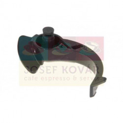 Vyhazovací rameno spařovací jednotky ECAM