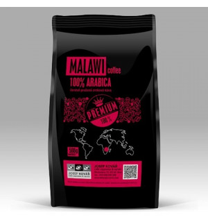 Malawi 100% ARABICA Mapanga AA