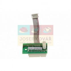 Elektronika pro připojení ovládacího panelu ESAM