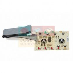 Elektronika ovládací konektor 11 pin