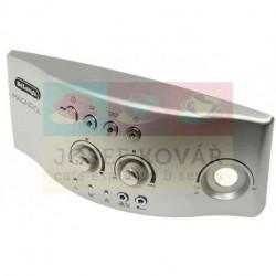 Ovládací panel ESAM 4200 stříbrný bez elektroniky