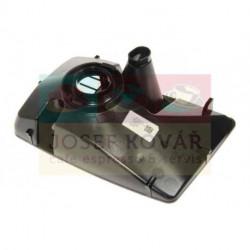 Zásobník zrnkové kávy s ochrannou mřížkou ECAM