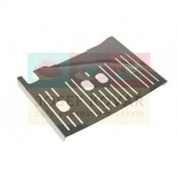 Mřížka odkapní kovová DINAMICA ECAM 350