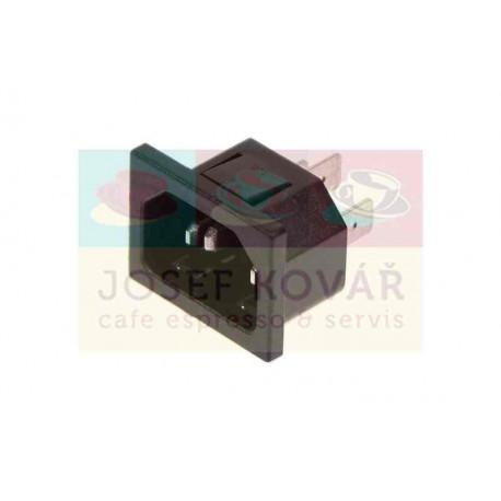 Konektor Připojení kabelu 220V