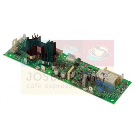 Elektronika řídící SW1.2  DG 230V ECAM 350.55 DINAMICA