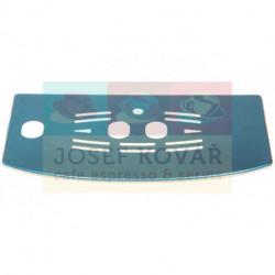 Mřížka odkapní kovová chromovaná ECAM 23.210, 23.120, 23.420