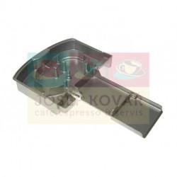 Miska odkapní plastová stříbrná ECAM 23