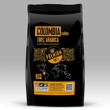Colombia Excelso Bucaramanga