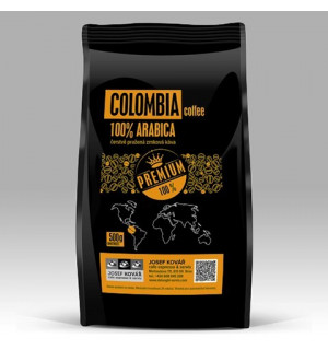 Colombia 100% ARABICA  Supremo