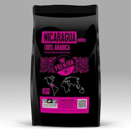 NICARAGUA SHG 100% Arabika