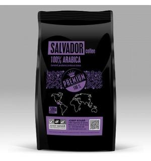 El Salvador Finca El Aguila