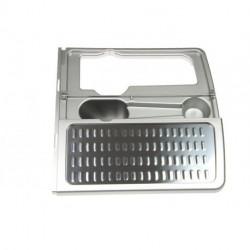 Horní kryt stříbrný ESAM 4500