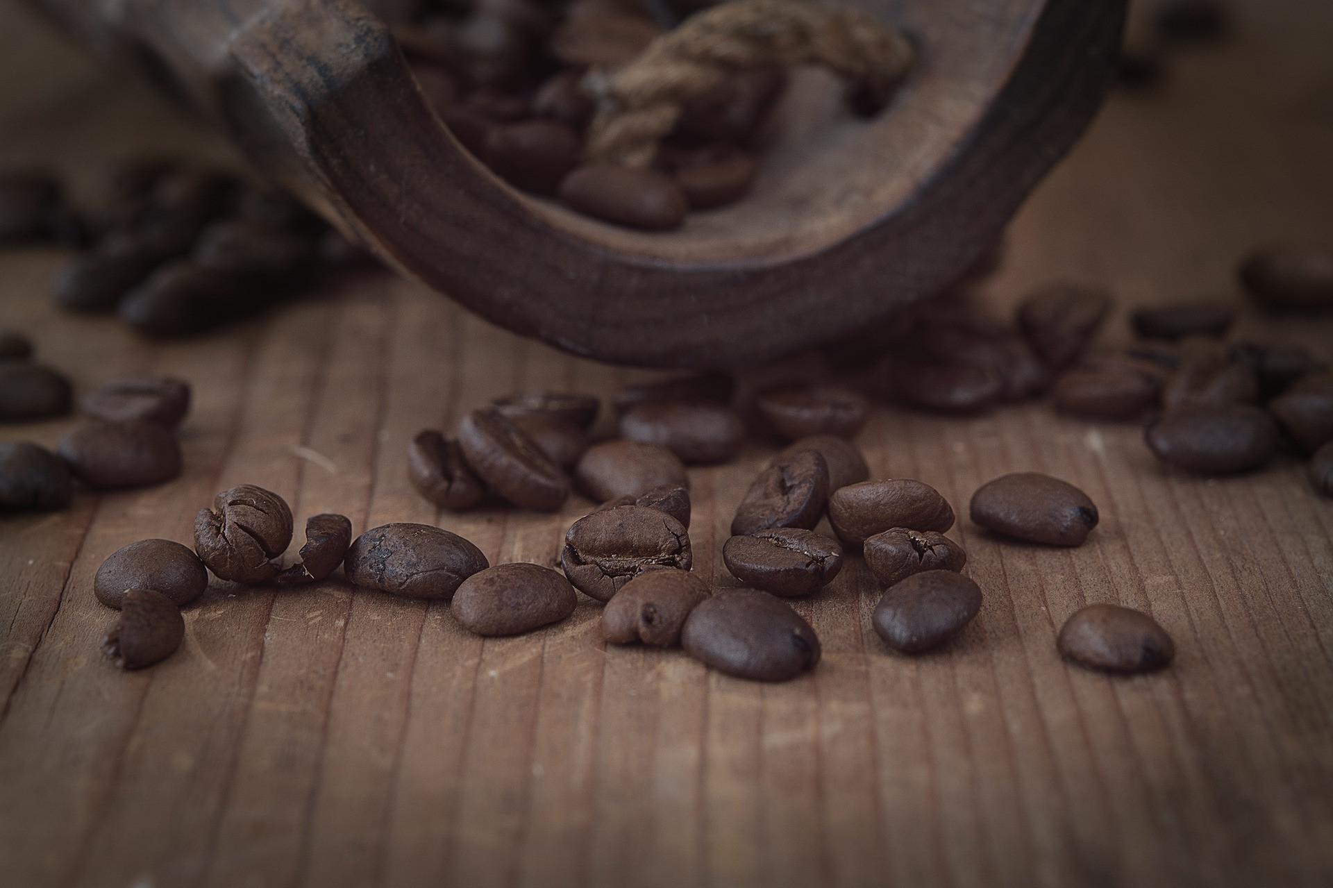Jednoduchý výběr náhradního dílu podle modelu kávovaru